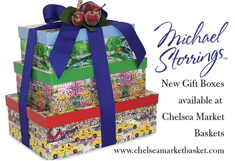 New Gift Boxes!